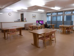 2階食堂2