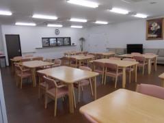 1階食堂2
